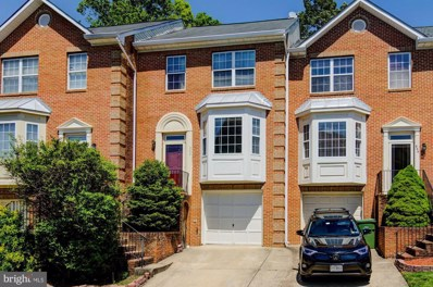 303 Stafford Glen Court, Stafford, VA 22554 - #: VAST221860