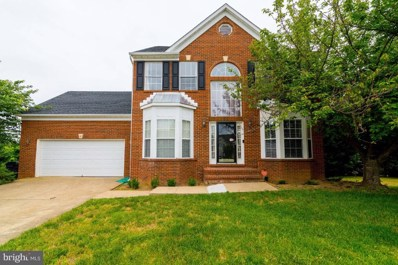 10 Nassau Court, Stafford, VA 22554 - #: VAST221974