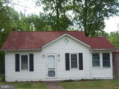 154 Truslow Road, Fredericksburg, VA 22405 - MLS#: VAST222014