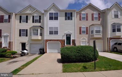 307 Wimbeldon Court, Stafford, VA 22556 - #: VAST222114