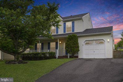 3 Aylor Court, Stafford, VA 22554 - #: VAST222164