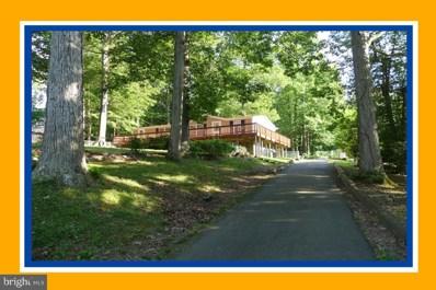 34 Walker Way, Stafford, VA 22554 - #: VAST222170