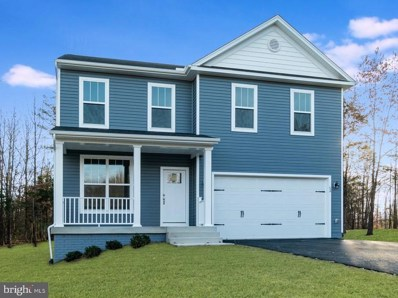 12 St James Court, Stafford, VA 22556 - #: VAST222178