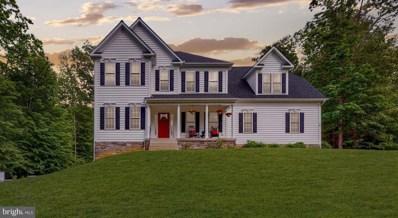 14 Chase Drive, Fredericksburg, VA 22406 - #: VAST222242