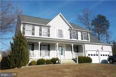 18 Saint Marks Court, Stafford, VA 22556 - #: VAST222264