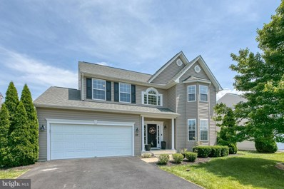 62 Sanctuary Lane, Stafford, VA 22554 - #: VAST222302