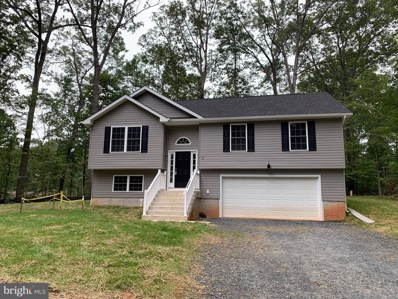 5 Lake View Lane, Stafford, VA 22556 - #: VAST222318