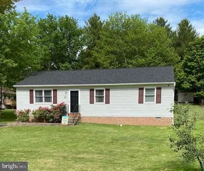 88 Vista Woods Road, Stafford, VA 22556 - #: VAST222324