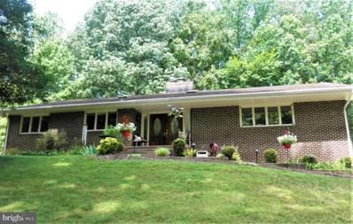 208 Brookewood Drive, Fredericksburg, VA 22405 - #: VAST222432