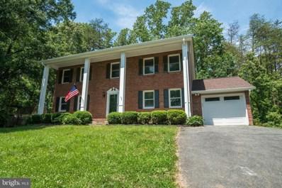 15 Green Leaf Terrace, Stafford, VA 22556 - #: VAST222458