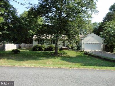 1117 Amherst Avenue, Fredericksburg, VA 22405 - #: VAST222470