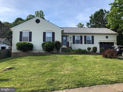 2 Scarborough Court, Stafford, VA 22554 - #: VAST222472