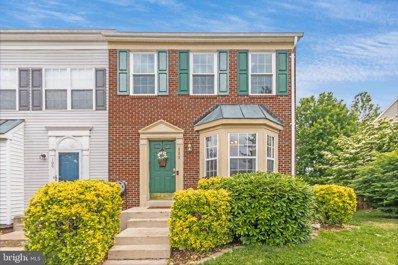 111 Sterling Court, Stafford, VA 22554 - #: VAST222488