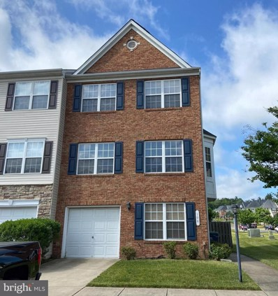100 Windjammer Court, Stafford, VA 22554 - #: VAST222514