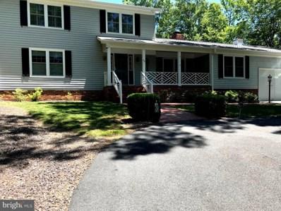 12 Hamlin Drive, Fredericksburg, VA 22405 - #: VAST222584