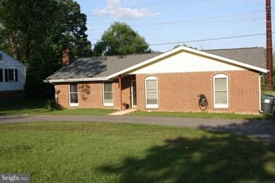 1205 Aquia Drive, Stafford, VA 22554 - #: VAST222794