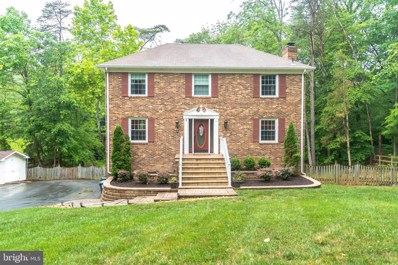 6 Peaceful Court, Stafford, VA 22556 - #: VAST222808