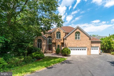 320 Ironside Cove, Stafford, VA 22554 - #: VAST222832