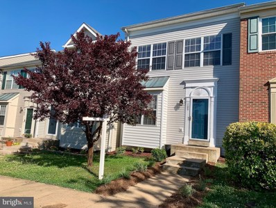 109 Sterling Court, Stafford, VA 22554 - #: VAST222896