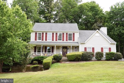 1 Averil Court, Fredericksburg, VA 22406 - #: VAST222934