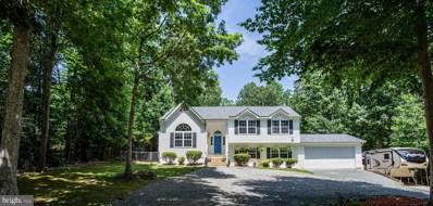 120 Cascade Lane, Fredericksburg, VA 22406 - #: VAST222964