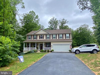 3545 Grouse Pointe Drive, Stafford, VA 22556 - #: VAST222966