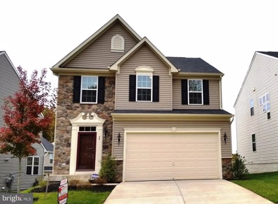 26 Egret Court, Stafford, VA 22554 - #: VAST223000