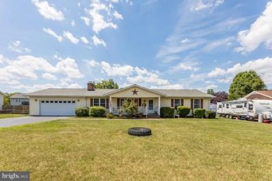47 Little Whim Road, Fredericksburg, VA 22405 - MLS#: VAST223040