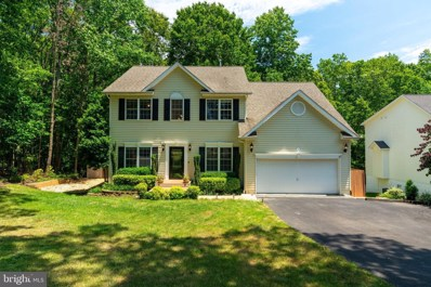 29 Derrick Lane, Stafford, VA 22554 - #: VAST223072