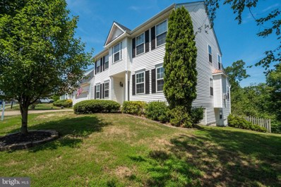 87 Brush Everard Court, Stafford, VA 22554 - #: VAST223134
