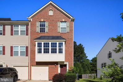 251 Woodstream Boulevard, Stafford, VA 22556 - #: VAST223220