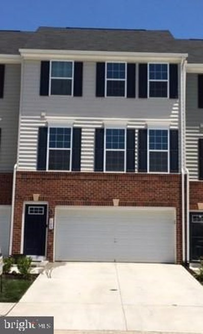 105 Half Moon Way, Fredericksburg, VA 22405 - #: VAST223232