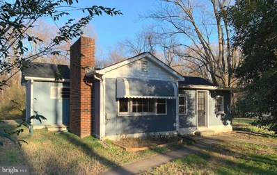 509 Wyne Drive, Fredericksburg, VA 22405 - #: VAST223258