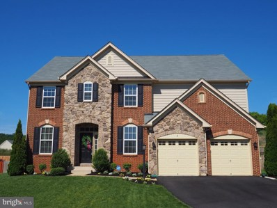 8 Bradbury Way, Stafford, VA 22554 - #: VAST223366