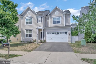 33 Trail Ridge Lane, Fredericksburg, VA 22405 - #: VAST223404