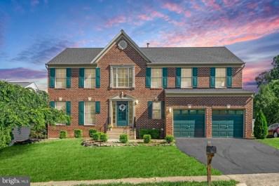 84 Basalt Drive, Fredericksburg, VA 22406 - #: VAST223430