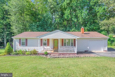 12 Hidden Lake Drive, Stafford, VA 22556 - #: VAST223500