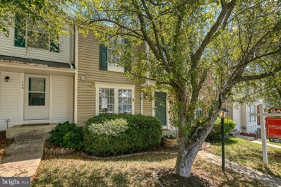 110 Ilona Court, Stafford, VA 22554 - #: VAST223520