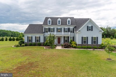 31 Everett Lane, Fredericksburg, VA 22406 - #: VAST223578
