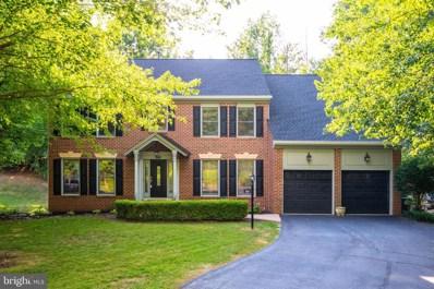 348 Eustace Road, Stafford, VA 22554 - MLS#: VAST223600