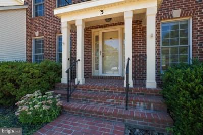 3 Quartz Circle, Fredericksburg, VA 22405 - #: VAST223614