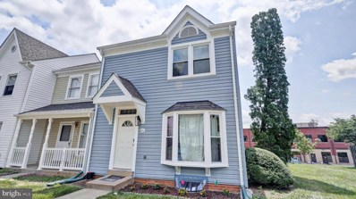 601 Madison Court, Stafford, VA 22556 - #: VAST223618
