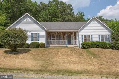 798 Winterberry Drive, Fredericksburg, VA 22405 - #: VAST223642