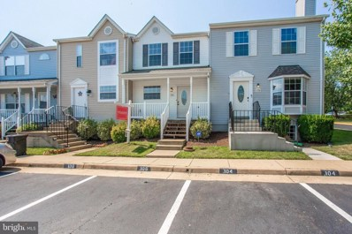 106 Picadilly Lane, Stafford, VA 22556 - MLS#: VAST223704