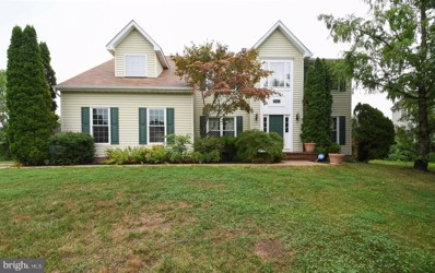 6 Krismatt Court, Stafford, VA 22554 - #: VAST223782