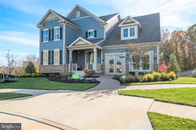 Sourwood Court, Stafford, VA 22554 - MLS#: VAST223944