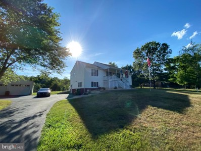 519 W Rocky Run Road, Fredericksburg, VA 22406 - #: VAST224110