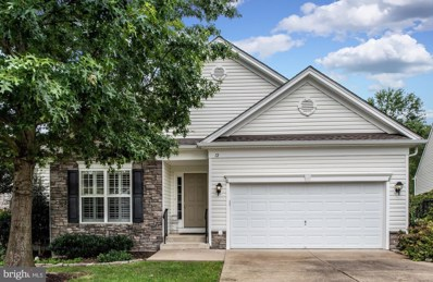 12 Goose Creek Circle, Fredericksburg, VA 22406 - #: VAST224140