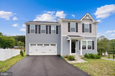 129 Taylors Hill Way, Fredericksburg, VA 22405 - #: VAST224142