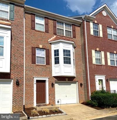 32 Townes Place, Fredericksburg, VA 22405 - #: VAST224294